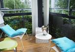 Location vacances Espoo - Top Apartments Helsinki - Tilkka-3