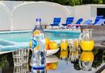 Location vacances Cascais - Villa Vila Violeta-2