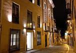 Hôtel Carrascosa del Campo - Hotel Leonor de Aquitania-1