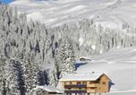 Location vacances Damüls - Flora Alpinea-2