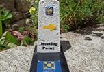 Hôtel Burgos - Hornillos Meeting Point (Pilgrim Hostel)-2