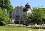 Hôtel Groß-Gerau - Hotel Badehof-1