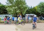 Camping en Bord de lac Poitou-Charentes - Camping de l'Océan-4
