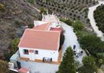 Location vacances Iznate - Casa Capricorn-1