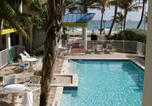 Hôtel Fort Lauderdale - Avalon Waterfront Inn-1