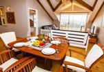 Location vacances Groot Brakrivier - Four Seasons Guesthouse-4