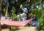 Hôtel Arugam - Hangover Hostels Arugam Bay-1