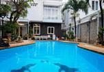 Location vacances  Vietnam - Palm Villa 15-1