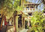Location vacances Unawatuna - Bedspace-1