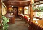 Location vacances Reith im Alpbachtal - Pension Rangger-3