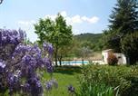 Location vacances Beaumont-de-Pertuis - A Casa Serena-4