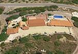 Location vacances El Castell de Guadalest - Finca Surplace-4