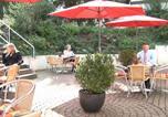 Hôtel Bergisch Gladbach - Cityclass Hotel Atrium Budget-4