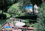 Location vacances Vicchio - Villa Romignano-4