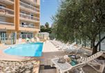 Hôtel Alpes-Maritimes - Résidence Pierre & Vacances La Rostagne-1