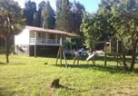 Location vacances Osorno - Acogedora Casita de Campo a 32 km de Osorno-1