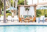 Hôtel Scottsdale - The Scott Resort & Spa-3