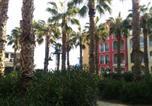 Location vacances  Province de Macerata - Amare il mare-1