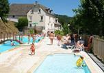 Camping Aveyron - Camping La Source -2