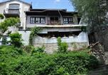 Hôtel Bulgarie - Architects house-1