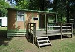 Camping avec Site nature Thiviers - Flower Camping de la Base de Loisirs de Rouffiac-2