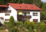 Location vacances Rothenberg - Ferienwohnung Patry-2