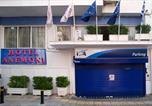Hôtel Piree - Hotel Anemoni-3