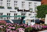 Hôtel Westerstede - Hotel Busch