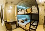 Hôtel Myanmar - The Lodge Yangon Hostel-2