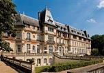 Hôtel Méru - Chateau de Montvillargenne-1