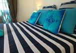 Hôtel Mijas - B&B Villa Caruso Costa del Sol Mijas-Riviera-Marbella-4