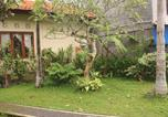 Location vacances Ubud - Pondok Loris Guest House-2