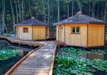 Location vacances San Floriano del Collio - Pikol Lake Village Glamping Resort-3