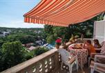 Location vacances Vrbnik - Holiday home Hoda-1