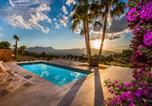 Location vacances Benissa - Abahana Villas El Palmeral-2