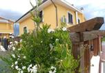 Location vacances Frascati - Affittacamere Stranamore-2