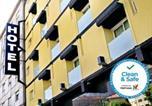 Hôtel Braga - Hotel Joao Xxi-1