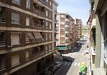 Location vacances Ador - Apartamento Cardenal Cisneros-1