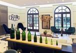 Hôtel Bouzy - Les Chambres Collery-3
