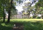 Hôtel Onzain - Colivault-1