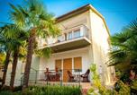 Location vacances Malinska-Dubašnica - Apartment Linardic-1