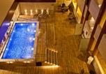 Hôtel Aracaju - Comfort Hotel Aracaju-2