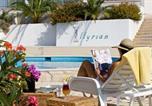 Villages vacances Murter - Illyrian Resort-3