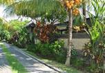 Location vacances Gianyar - Room in Villa - Kori Maharani Villas - Transit Room with Private Pool day-use only-1