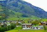 Location vacances Rauris - Ferienwohnung Seidl Top 3-4