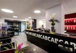 Hôtel Coire - Abc Swiss Quality Hotel-3