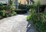 Location vacances Sanremo - Casa vacanze da Maurizio-4
