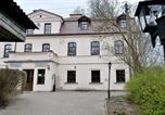 Hôtel Lituanie - Hostel Filaretai-1