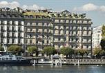 Hôtel Genève - The Ritz-Carlton Hotel de la Paix, Geneva-1