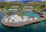 Hôtel Polynésie française - Manava Suite Resort Tahiti-1